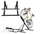 1 bicycle rack