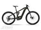 Elektrinis dviratis Haibike AllMtn 5  i625Wh 12-G XT
