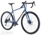 Dviratis Breezer RADAR EXPERT Blue & Tan