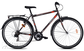 "Bicycle Drag Marathon 28"" Silver brown/orange"