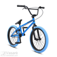 Dviratis SE Bikes WILDMAN Blue