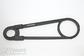 CC Hebie Chainglider 38T Blk single
