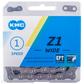 chain KMC Z1 Wide EPT 1/2x1/8 112 links box