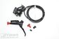 Stabdžiai D-Brake set Sram Level TL Blk rear w/o rotor w/o clamp