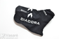 DIADORA Cyclebooties BCHRONO NERO