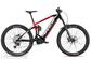 Elektrinis dviratis Fuji BLACKHILL EVO 27,5+ 1.3 17
