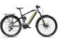 Elektrinis dviratis Fuji BLACKHILL EVO 29 EQP 17