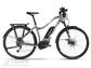 E-велосипед Haibike SDURO Trek 3.5 women 500Wh 9 s. Alivio