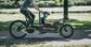 Elektrinis dviratis R&M Packster 60 vario Grey metalic Box