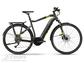 El. dviratis SDURO Trekking 2.5 men i400Wh 9 s. Ali.
