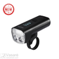 Žibintas MagicShine ALLTY 2000 Liumen, 7.2V 3500mAh /USB
