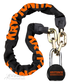 Lock Kryptonite Messenger Chain & Moly