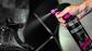 Muc-Off Antibakterinis įrangos valiklis, Antibacterial Equipment Cleaner 500ml.