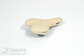 SADDLE Saddle SR 5058 DRC Cream w/o clamp w/o spring