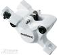 Shimano hidraulinių diskinių priekinių stabdžių komplektas BR-M505