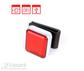 Galinė blykstė MagicShine SEEMEE60 USB su stabdymo funkcija