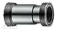 Miniklio guoliai TOKEN TF4624 Thread Fit Bottom Bracket TF37