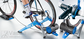 Trainer TACX BOOSTER +Heart rate belt +Tyre +Sweat cover