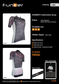 Moteriški marškinėliai J-314M