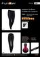 Moteriškos kelnės ilgos S124-C8L