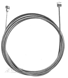 Inner cable for brakes