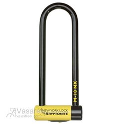 Kryptonite New York M-18 NX U-type lock