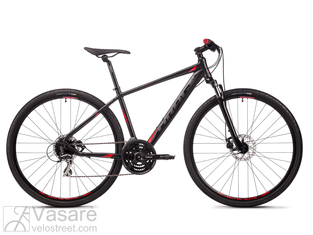 Fahrrad Drag Grand Canyon Pro - Hybrid Crossbikes - Fahrräder