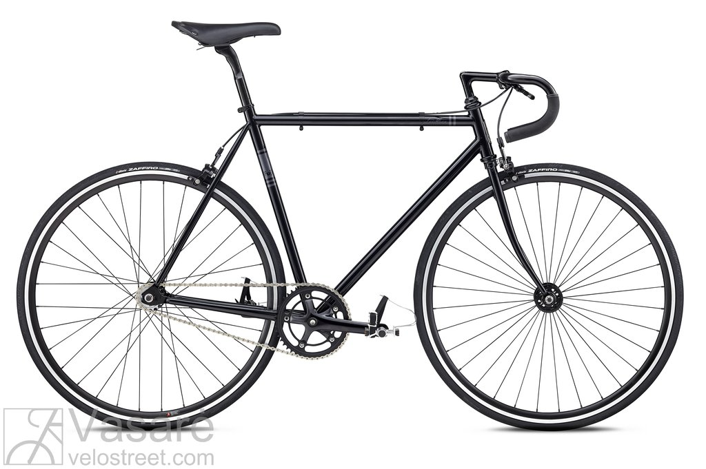 598e4be51ca Bicycle Fuji Feather Black [56] - Fixed gear - Bicycles