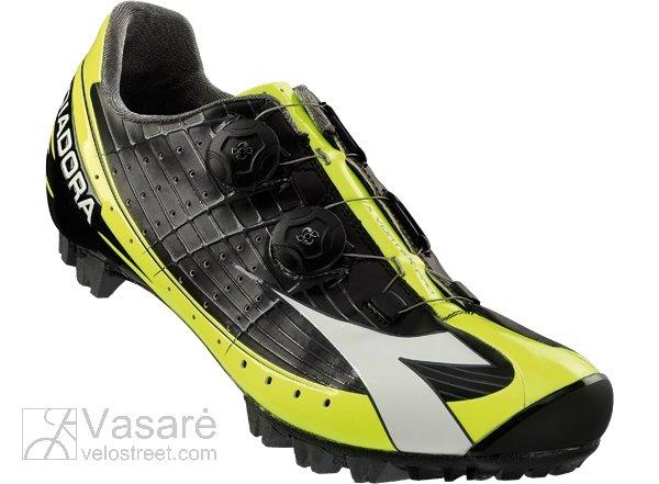 Vortex Diadora X Pro Cycling Shoes Mtb43Clothing SVUpqzMG