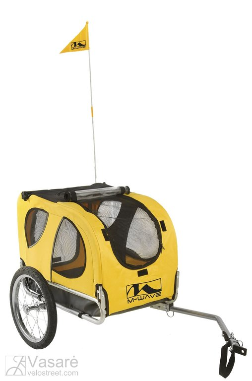 Dog Bicycle Trailer Trailers Tandems Carriers Parts