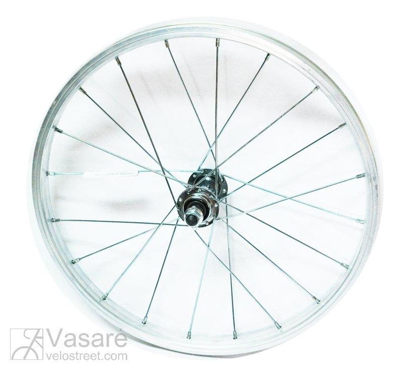 Front Wheel 16 20 Spokes