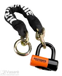 Lock  Kryptonite New York Noose 1275 with EVS4