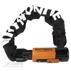 Lock KryptoniteEvolution™ Series 4 1055 Mini Integrated Chain