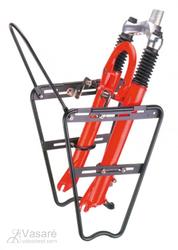 Low rider pannier rack XLC