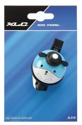 Mouse bell blue, ss-plus packing