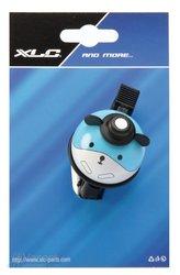 XLC skambutis melsva pelytė