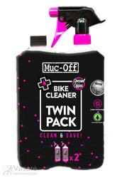 Muc-Off Cycle Cleaner 1l+1l