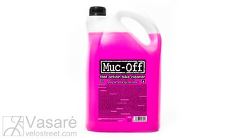 Muc-Off Cycle Cleaner 5Ltr