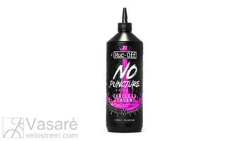 Muc-Off No Puncture Hassle 1L