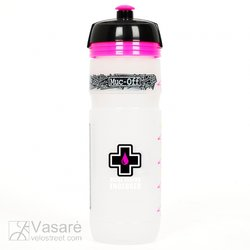 MUC-OFF Vital Fluids Water Bottle - 750ml.