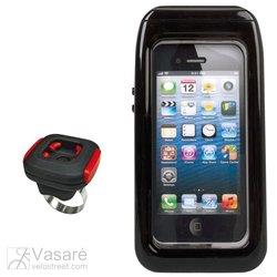 Klickfix mobilaus tel. Iphone 4/45  laikiklis Ari Case