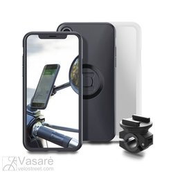 Phone holder bundle SP Connect MOTO Mirror