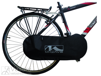 protection bag for drivetrain