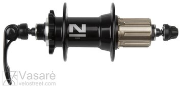 Rear hub Novatec for disc brake 32 holes