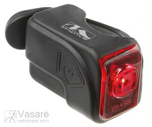 Rear light Helios K 1.1 USB