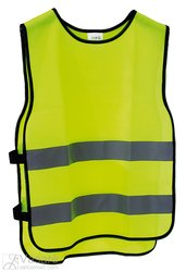 Reflecting safety vest PT2000 XS size