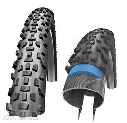 "Schwalbe tyre Marathon Plus MTB HS 412 26x1.75"" 47-559"