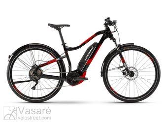 E-bike Haibike SDURO HardNine 2.5 Str 400Wh 10 s. Deore