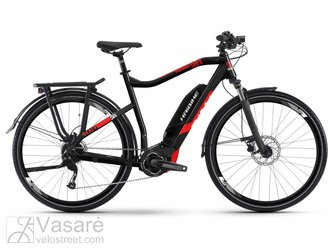 E-велосипед Haibike SDURO Trekking 2.0 men 500Wh 10 s. Deo.