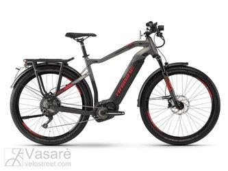 E-велосипед Haibike SDURO Trekking S 9.0 men i500Wh 11 XT